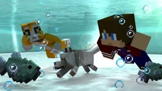 Me and Stampy
