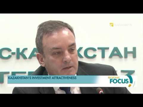 Kazakhstan's investment attractiveness