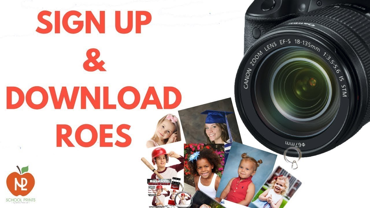 Professional photo lab for sports and school photographers youtube.