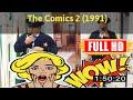 memories m0v1e  No.97 The Comics 2 (1991) #7459gzjfi