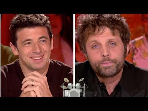 20h10 Pétantes - STEPHANE GUILLON & PATRICK BRUEL