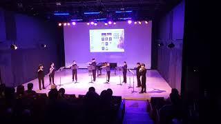 창원시청소년교향악단 플룻앙상블/ Disney Princ…