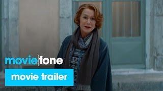 'The Hundred-Foot Journey' Trailer (2014): Helen Mirren , Om Puri