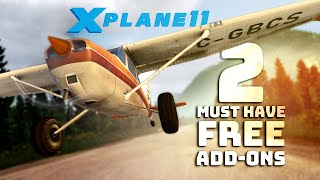 X Plane 11 – Meta Morphoz