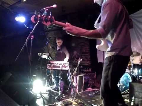 MILLION WAY - Live at Fiddlers, Bristol