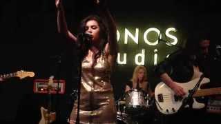 Charli XcX - Boom Clap (Live at SONOS Studios) 6/10/14