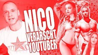 Nico verarscht Youtuber | Mode Einkauf | inscope21
