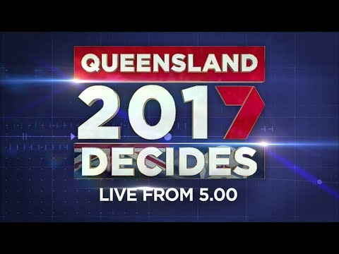 Seven News QLD Election Promo