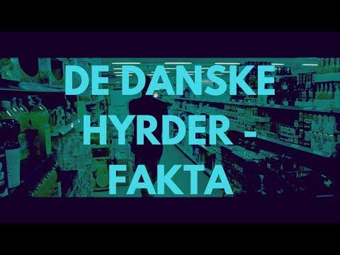 De Danske Hyrder - Fakta (Lyrics)
