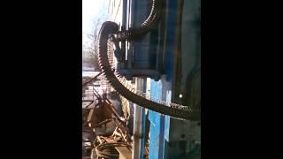 VID 20150217 1708561(Гидравлический пресс с электроприводом, самодельный. Минск, Озерцо, 24.02.2015г., 2015-02-24T18:47:15.000Z)