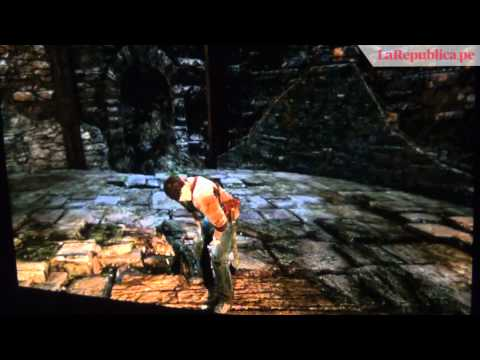 Uncharted Golden Abyss Análisis