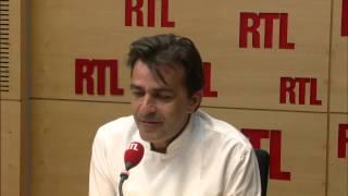 Yannick Alléno :