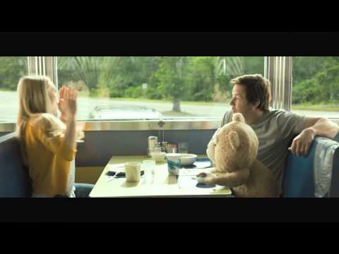 TED 2 | Clip - Sam Is Rude To Customer
