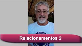 A Mecânica dos Relacionamentos 2 - O Primeiro Contato.
