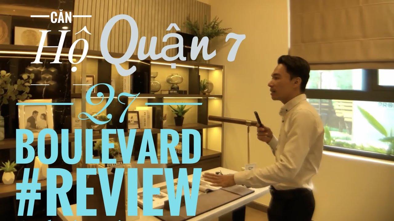 #Review Căn Hộ giá rẻ Q7 Boulevard, Quận 7, TP.HCM. Canhogiaresaigon.com.vn