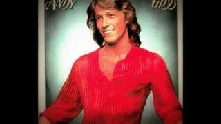 ANDY GIBB - ''WHY''  (1978)