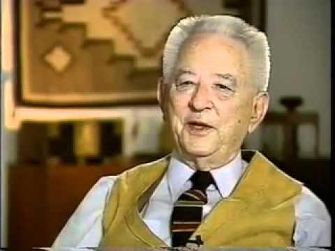 History of Neuroscience: Robert Galambos