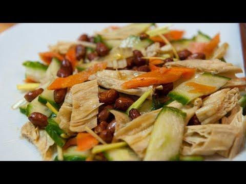 Salade fraicheur Chinoise