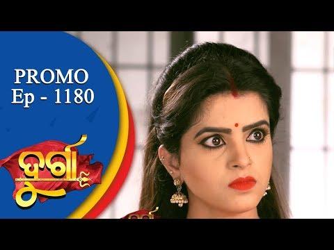 Durga   19 Sept 18   Promo   Odia Serial - TarangTV thumbnail