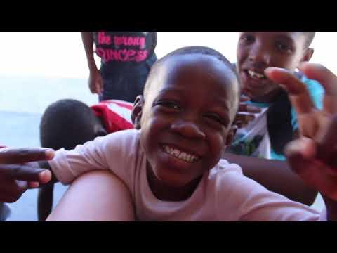 christmas in haiti (2018)