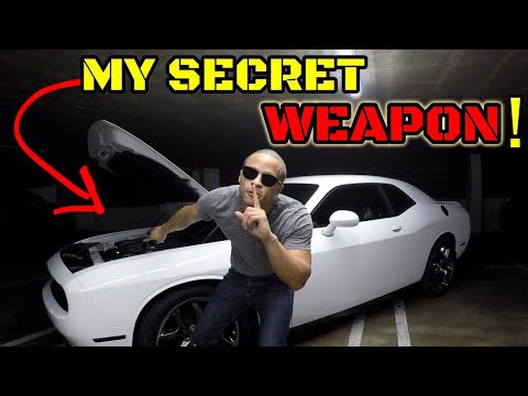 HOW My Dodge Challenger RT DEFEATED A MUSTANG 5.0!