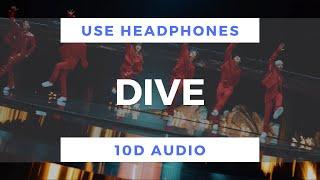 iKON - Dive (10D Audio)