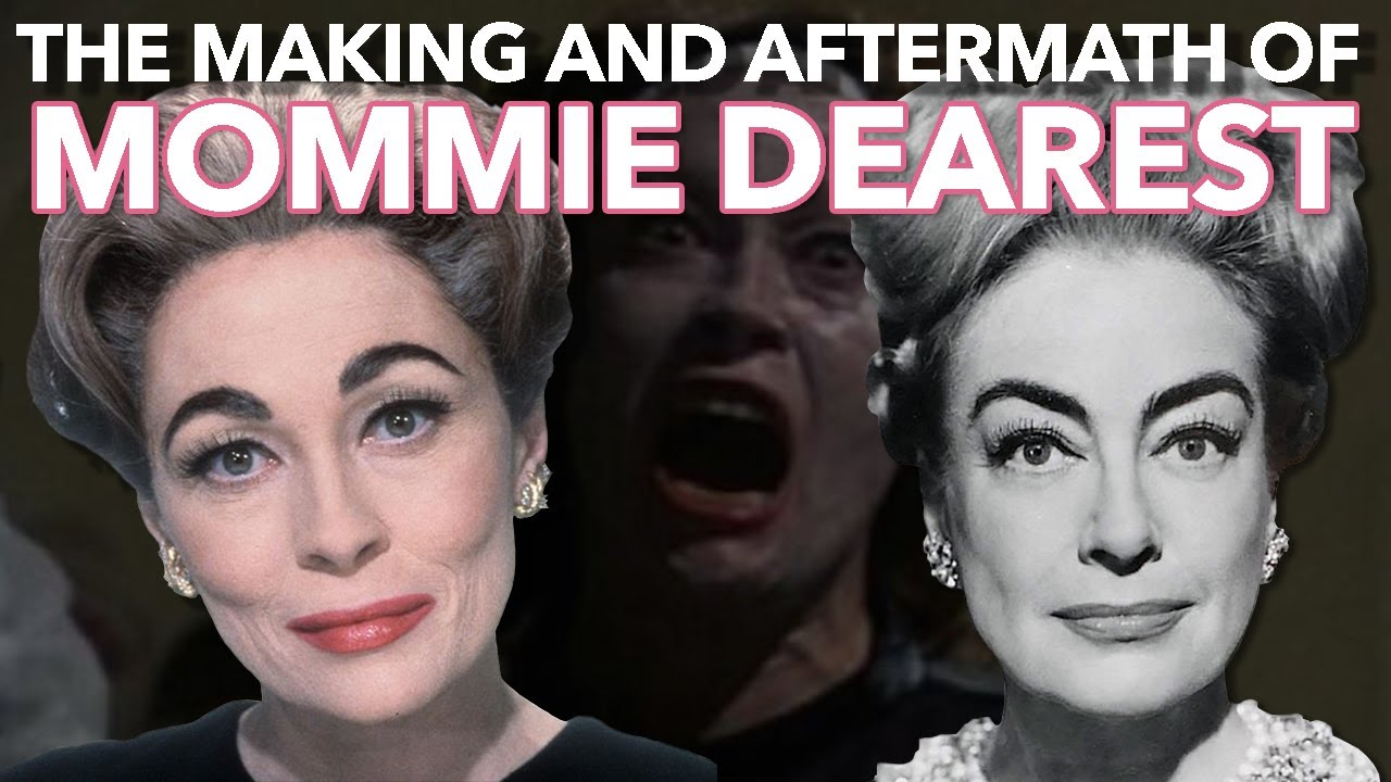 Download Mommie Dearest and the Legacies of Faye Dunaway and Joan Crawford (ft. Lypsinka)