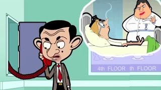 Mr Bean Full Episodes ᴴᴰ About 1 Hour -The Best Cartoons - Special Collection 2016 [ SO FUNNY ] P4