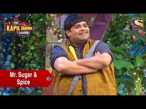 Baccha Yadav Is Full Of Confidence – The Kapil Sharma Show