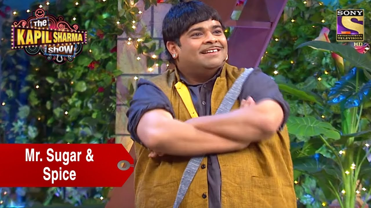 Baccha Yadav Is Full Of Confidence The Kapil Sharma Show YouTube