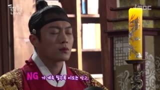BEAST 비스트 Yoon Doojoon Mini Drama 2015 Splash Splash LOVE BTS Cut 5