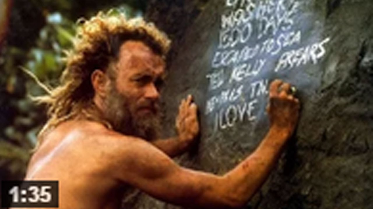 فيلم الرجل الذي عاش في الجزيرة كامل