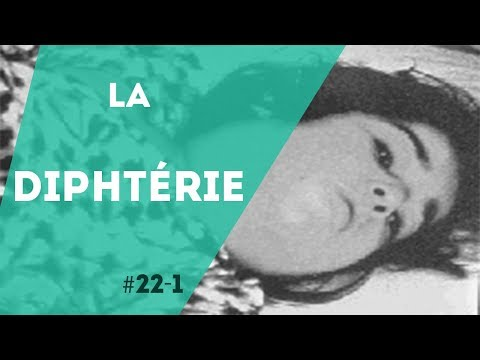 PNN 22.1 - La Diphtérie - YouTube