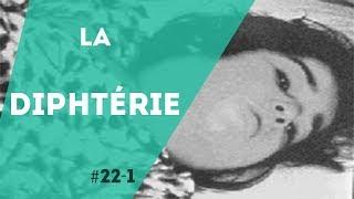 PNN 22.1 - La Diphtérie