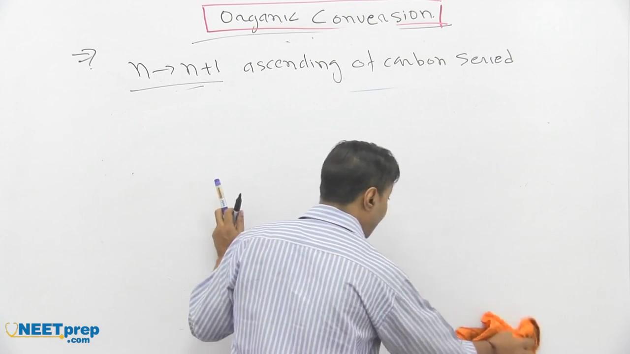 32 Conversion Conversion Chart N To N1 Basics Of Organic