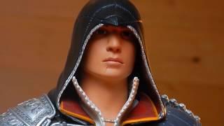 Unboxing: Ezio Auditore Attakus Deluxe Edition statue - Artist