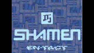 The Shamen Lightspan Soundwave