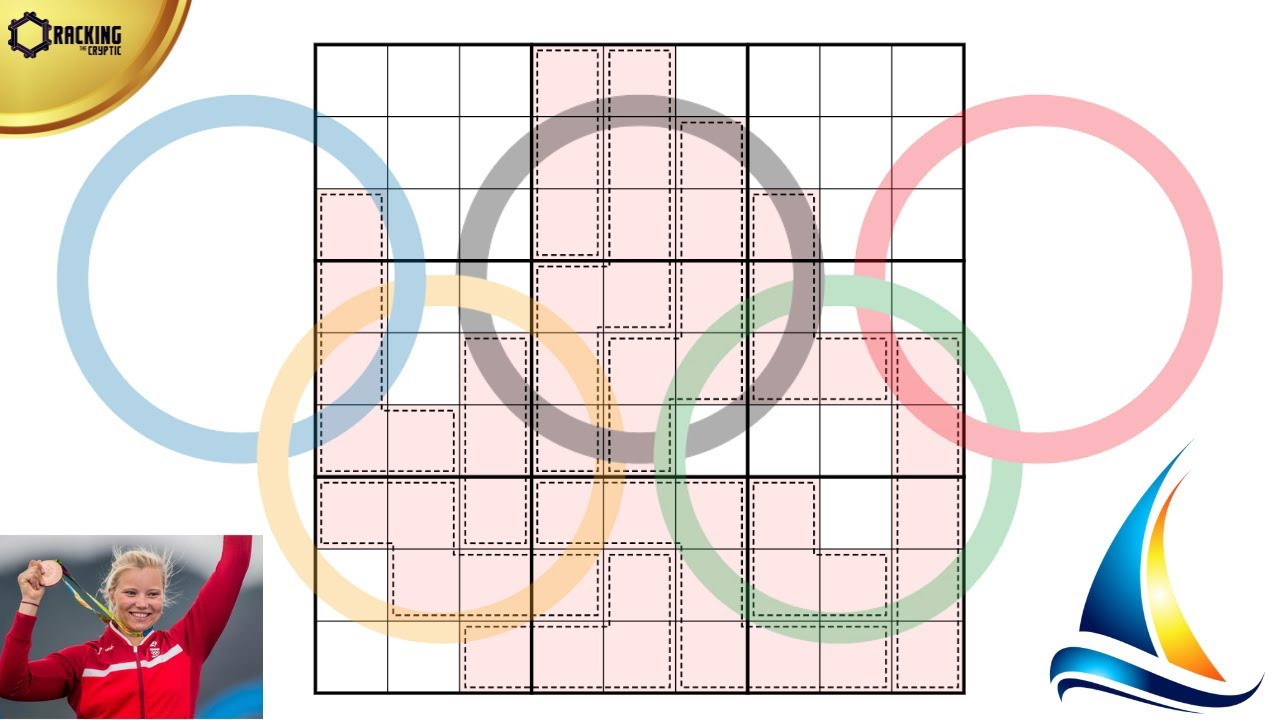 Download Sailing To The Sudoku Olympic Gold