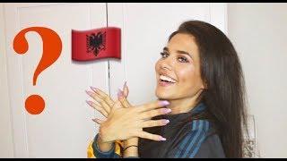 BIN ICH ALBANERIN? | MIMOZALE