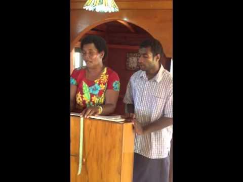 Axion Estin - Greek Orthodox Sacred Mission Center, Fiji