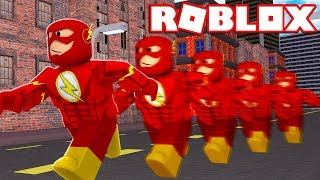 🔥 THE FASTEST MAN EVER! | Roblox
