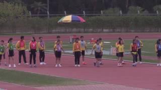 Publication Date: 2017-03-28 | Video Title: 佐敦道官立小學16-17年度運動會 GIRLS P.5&6
