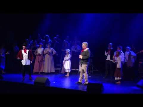 Musicals i Gjøvik 2017 - Jan Wehrmann & Lisa Berg Stensrud - Herre i mitt hus