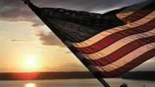 American tribute (god bless the broken road)