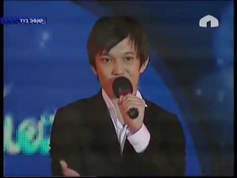 "Amazing!!!The strongest voice! Dimash ""Jamaica"" and ""Daidudai""/ 迪玛希 / Димаш Кыргызстан"