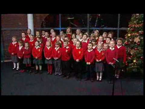 Christmas Choir.Christmas Choir Competition Winners