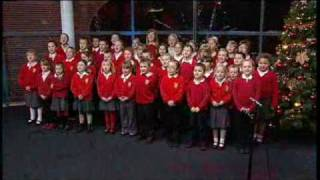 Christmas Choir Competition Winners!