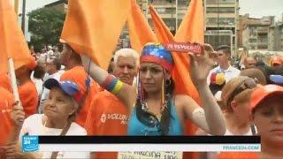 مطالب دولية وشعبية لإعادة الاستفتاء في فنزويلا