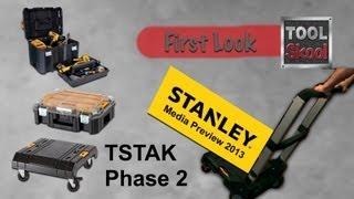 TSTAK Phase 2 Upgrades | TSTAK Carts - First Look - Tool Skool