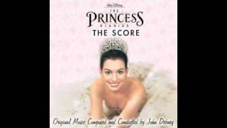 The Princess Diaries (The Score) - Princess Lessons